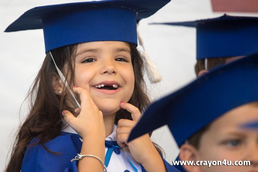Julia na graduação